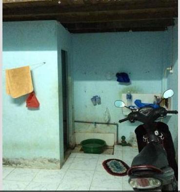 Nhà trọ gần Đại học Kiến Trúc HCM