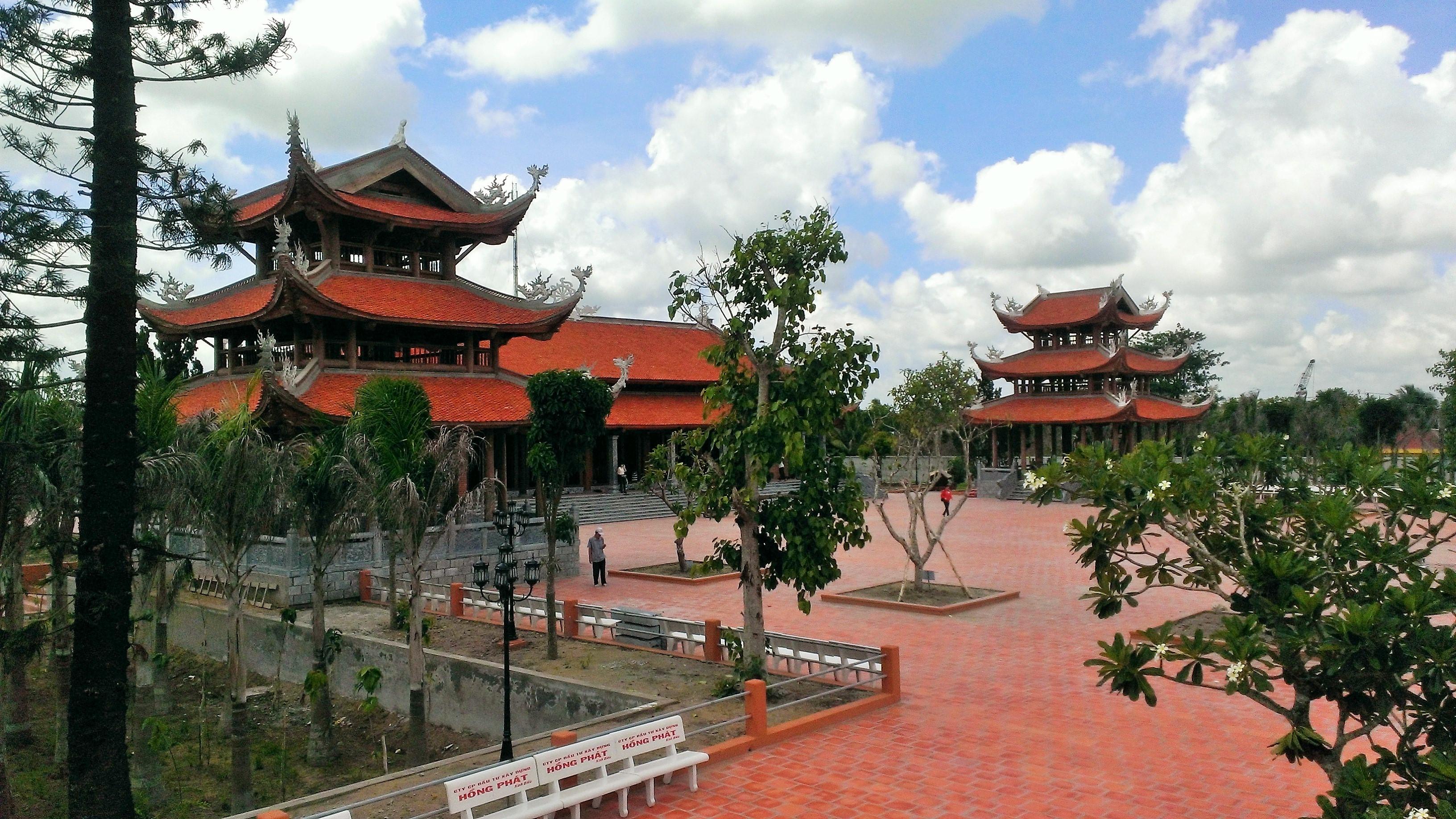 Kết quả hình ảnh cho Thiền viện Trúc Lâm Phương Nam