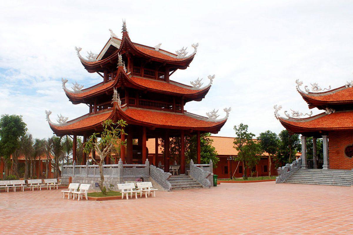 Thiền Viện Trúc Lâm Phương Nam | Cần Thơ Plus