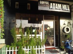 Adam Hill Coffee - Nơi trò chuyện lý tưởng!