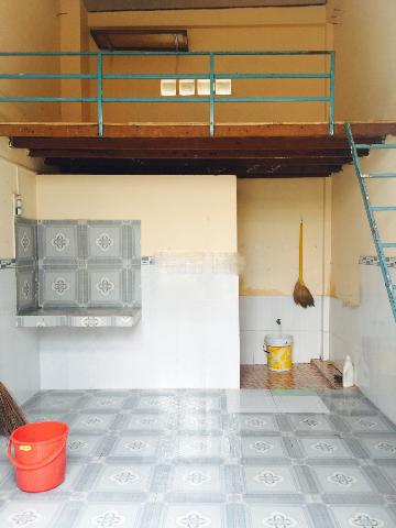 Nhà trọ 178C đường Trần Quang Diệu