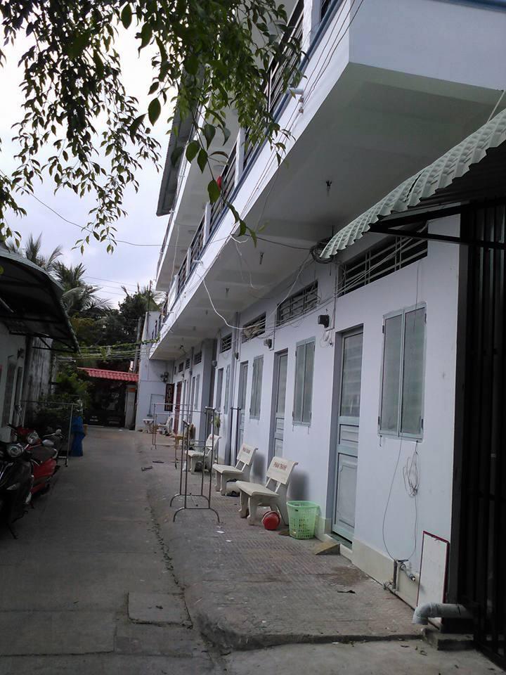 Nhà trọ 405/5 đường Nguyễn Văn Linh - Cần Thơ
