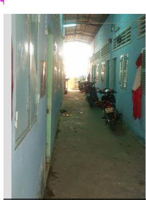 Nhà Trọ Thiện Hẻm Liên Tổ 3-4 Nguyễn Văn Cừ