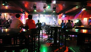 Ớt Đỏ Night Club
