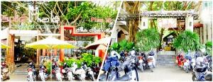 Cafe Pha Lê 1 Cần Thơ