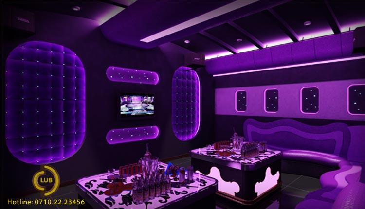 Karaoke Cclub hân hạnh phục vụ quý khách.