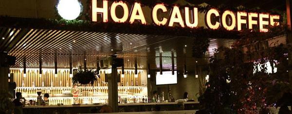Cafe Hoa Cau Cần Thơ