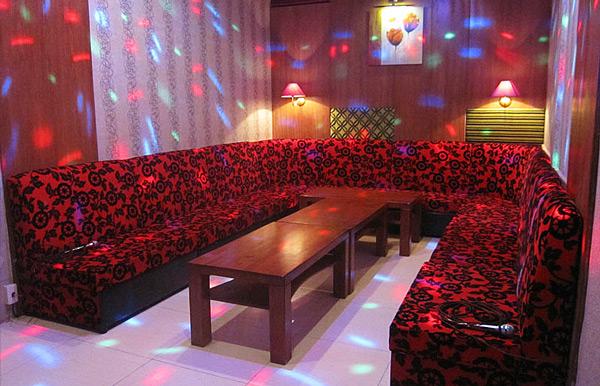 Karaoke Paris Cần Thơ