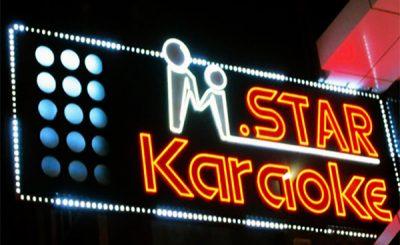 M Star Karaoke - Karaoke Cần Thơ