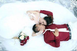 Studio áo cưới Lê Hớn- Ảnh cưới Cần Thơ