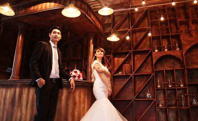 Studio Dáng Xuân - Quay phim, chụp ảnh cưới Cần Thơ