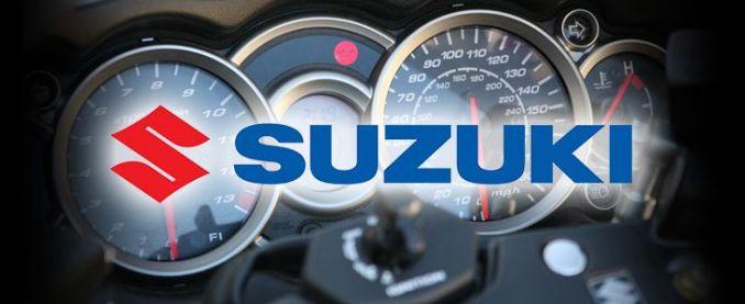 Đại lý Suzuki Cần Thơ