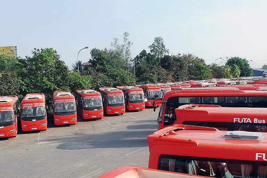 Đặt vé - Tổng đài - Số điện thoại xe khách Phương Trang