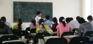 Minh Đức - Trung tâm luyện thi đại học Cần Thơ