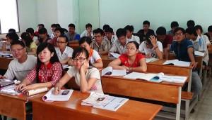 Trung tâm luyện thi đại học Hồng Phúc