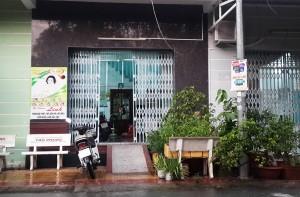 Sang bán nhà 01 lầu Khu dân cư Hưng Phú 1.4 tỷ