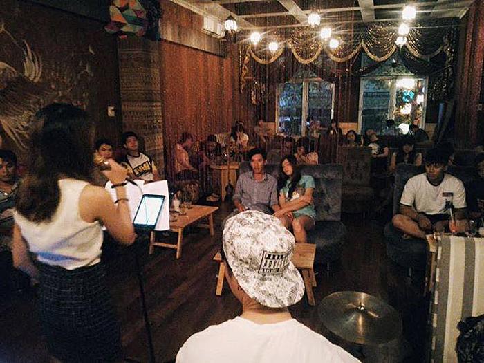 Bi Coffee - Cafe Tình Nhân Cần Thơ
