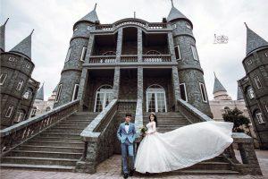 Pro Studio dịch vụ cưới, áo cưới - chụp ảnh cưới Cần Thơ | Nguyễn Hưng