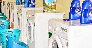 Smart Wash: Dịch vụ giặt ủi Cần Thơ