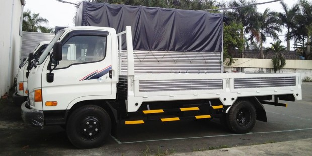 Xe tải chở thuê - Đặc biệt: lấy giá rất hữu nghị!