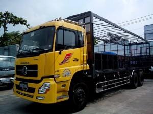 Ngọc Phú: Xe tải chở thuê Sóc Trăng - Vận chuyển hàng hóa Sóc Trăng