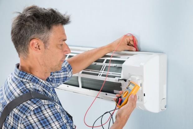 Sửa máy lạnh tận nhà tại Cần Thơ