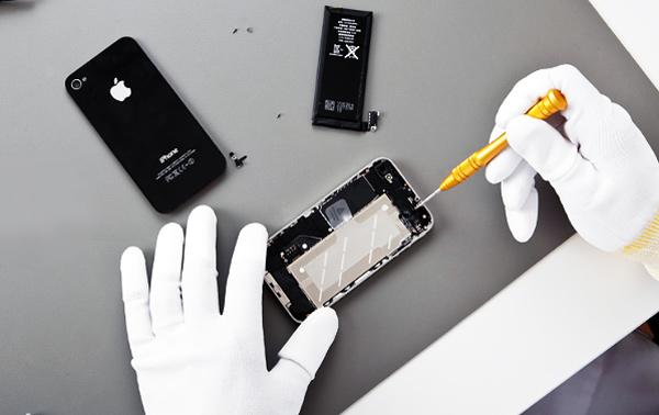 Nhật Tuân: Chuyên sửa điện thoại IPhone Cần Thơ