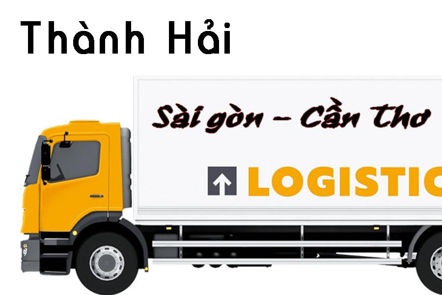 Chành xe Sài Gòn Cần Thơ - Dịch vụ chuyển phát nhanh Thành Hải