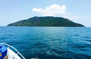 Kinh nghiệm du lịch Hòn Sơn - Kiên Giang - Du lịch Kiên Giang