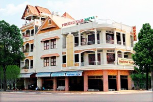 Phương Nam Hotel: Trung tâm Hội nghị Sa Đéc, Đồng Tháp
