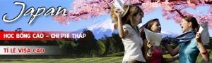 Tư vấn du học Nhật Bản tại Cần Thơ và miền Tây