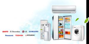 Điện lạnh Sóc Trăng - Sửa chữa, bảo dưỡng tận nhà