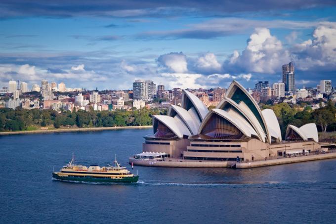 Tư vấn xuất khẩu lao động Úc tại Cần Thơ