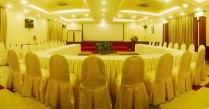 Địa điểm tổ chức hội thảo - hội nghị ở Cần Thơ