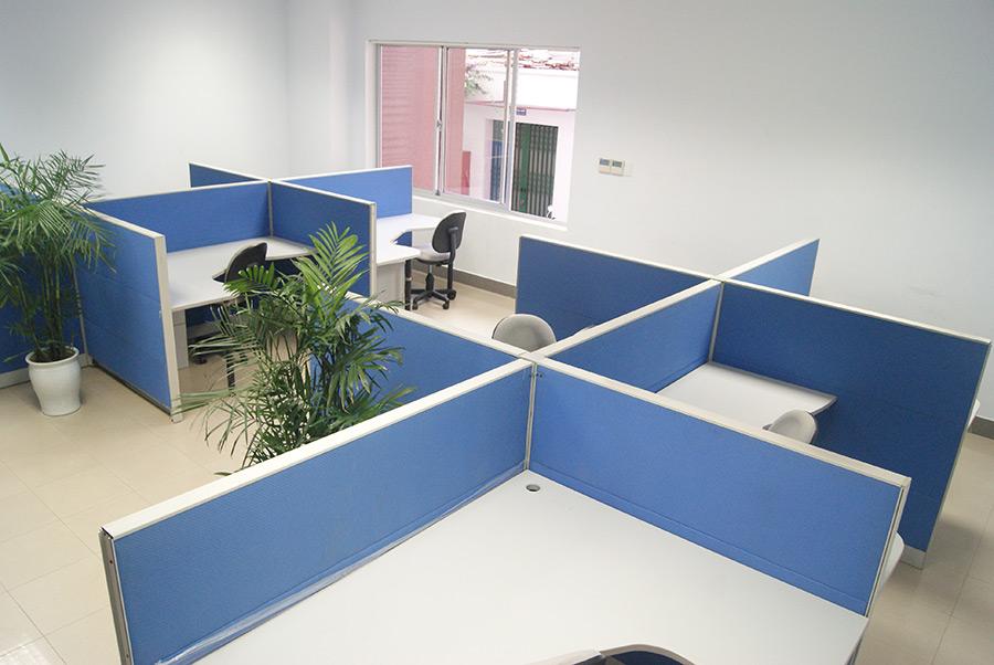 Prosales: Văn phòng chia sẻ Cần Thơ