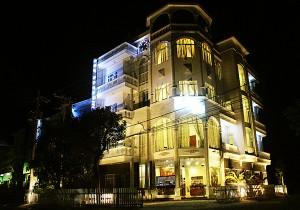 Trung tâm Hội nghị - Tiệc cưới Sea Stars Kiên Giang