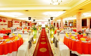 Ánh Nguyệt Hotel – Nơi tổ chức hội thảo Cà Mau