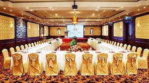 International Hotel – Địa điểm tổ chức sự kiện Cà Mau