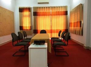 Trung tâm hội nghị - phòng họp Cần Thơ