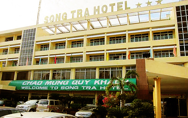 Sông Trà Hotel: Phòng họp - Hội nghị Cao Lãnh, Đồng Tháp