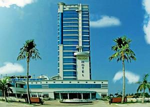 Nhà hàng Sea Light Kiên Giang