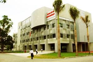 Trung tâm học liệu - Hội nghị - Hội thảo khoa học IRC Đại học Cần Thơ