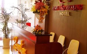 Khách sạn Anh Đào Mekong Cần Thơ
