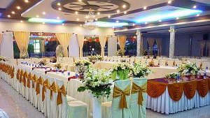 Nhà hàng Hoàng Thắng: Trung tâm tiệc cưới, sinh nhật, hội nghị Rạch Giá