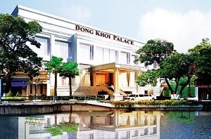 Đồng Khởi Palace: Trung tâm Hội nghị - Tiệc cưới Bến Tre