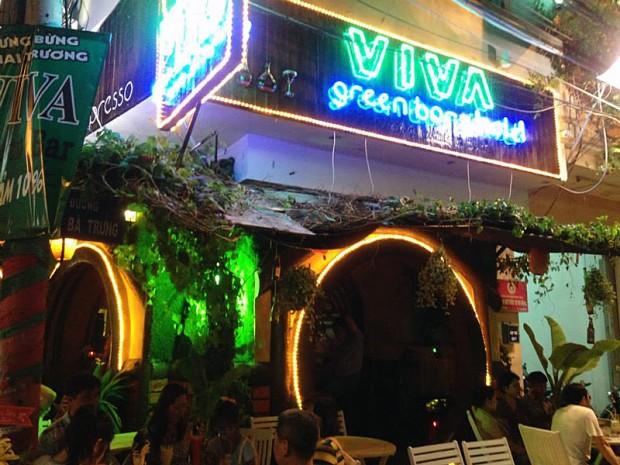 Viva Hotel và Đêm Ninh Kiều