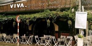 Viva Hotel ở Bến Ninh Kiều, Cần Thơ