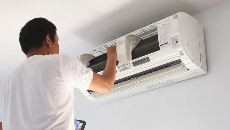 Sửa chữa máy lạnh Vị Thanh - Điện lạnh Vị Thanh