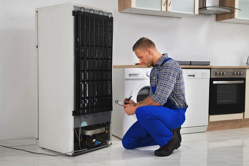 Sửa chữa tủ lạnh Vị Thanh - Điện lạnh Vị Thanh