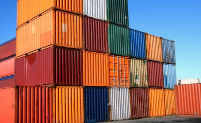 Container Tiền Giang